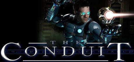 The Conduit - The Conduit