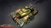 Command & Conquer Alarmstufe Rot 3: Der Aufstand: Artwork zum Command & Conquer Alarmstufe Rot 3 Add-on