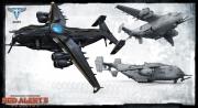 Command & Conquer Alarmstufe Rot 3: Der Aufstand: Artwork zum Command & Conquer Alarmstufe Rot 3 Add-on