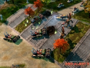 Command & Conquer Alarmstufe Rot 3: Der Aufstand: Screenshot aus dem Command & Conquer Alarmstufe Rot 3 Add-on