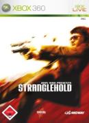 Logo for Stranglehold