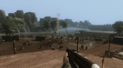 Far Cry 2: Map Ansicht aus dem Far Cry 2 Level Editor Contest Map Pack