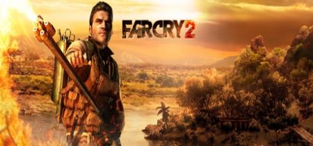 Far Cry 2 - Far Cry 2