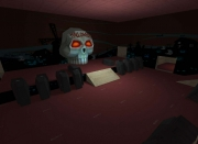 CrossFire: Halloween im First-Person-Shooter