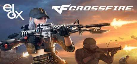 CrossFire - CrossFire