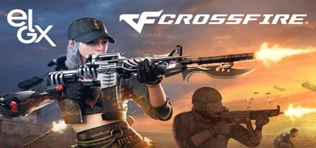 Logo for CrossFire