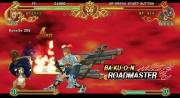Battle Fantasia: Screenshot - Battle Fantasia