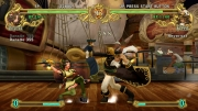 Battle Fantasia: Screenshot - Battle Fantasia