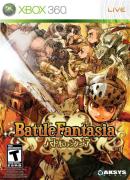 Logo for Battle Fantasia