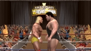 WWE Legends of WrestleMania: Screenshot - WWE Legends of WrestleMania