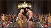WWE Legends of WrestleMania: Screenshot - WWE Legends of WrestleMania
