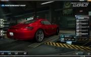 Need for Speed World: Screenshot aus dem Online-Rennspiel