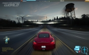 Need for Speed World: Screenshot aus dem Online-Rennspiel