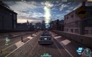 Need for Speed World: Screenshot zum neuen Spielmodus namens Schatzsucher