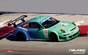 Need for Speed SHIFT: Screenshot - NFS Shift: Falken Porsche GT3 RSR