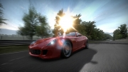 Need for Speed SHIFT: Screenshot aus demFerrari Download-Pack