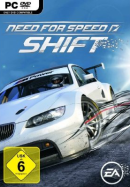 Logo for Need for Speed SHIFT