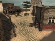 Call of Duty: World at War: Map Ansicht - Toujane