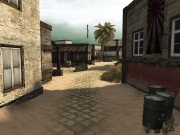 Call of Duty: World at War: Map Ansicht - Toujane