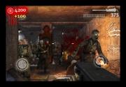 Call of Duty: World at War: Screenshot aus CoD: World at War für iPhone und iPod Touch.