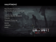 Call of Duty: World at War: Screenshot aus der CoD: World at War Nazi Zombies Mod