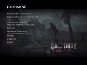 Call of Duty: World at War: Screenshot aus der CoD: World at War Nazi Zombies Mod
