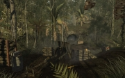 Call of Duty: World at War: Map Ansicht - Kokoda Track