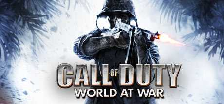 Call of Duty: World at War - Call of Duty: World at War
