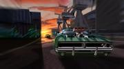 Need for Speed Nitro: Screenshot aus dem Rennspiel Need for Speed NITRO