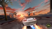 Need for Speed Nitro: Neuer Screenshot aus Need for Speed NITRO