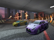 Need for Speed Nitro: Neues Bildmaterial aus dem Rennspiel Need for Speed Nitro