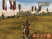 Ascension to the Throne: Der Weg der Kriegerin: Screen aus dem Spiel.