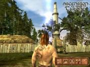 Ascension to the Throne: Der Weg der Kriegerin: Screen aus dem Spiel.