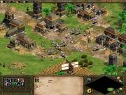 Age of Empires II: The Conquerors: Berittene Truppen fallen in das Aztektenreich ein