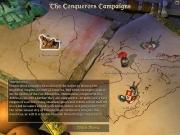 Age of Empires II: The Conquerors: Vier neue Kampaignen gibt es bei Age of Empires 2: The Conquerors.