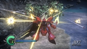 Dynasty Warriors: Gundam 2: Screenshot - Dynasty Warriors: Gundam 2