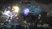 Dynasty Warriors: Gundam 2: Playstation 3 Screenshot.