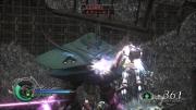Dynasty Warriors: Gundam 2: Playstation 3 Screenshot.