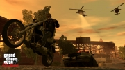 Grand Theft Auto IV: The Lost and Damned: Ingame Screenshots vom GTA4 Addon - The Lost and Damned