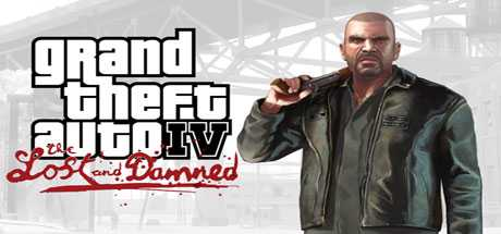 Grand Theft Auto IV: The Lost and Damned - Grand Theft Auto IV: The Lost and Damned