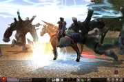 Metin 2: Screenshot - Metin2