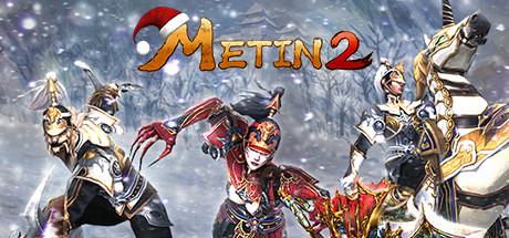 Metin 2 - Metin 2