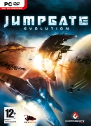 Logo for Jumpgate Evolution