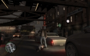 Grand Theft Auto IV: Neue Impressionen.