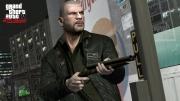 Grand Theft Auto IV: Screen vom Lost and Damned Addon für GTA4 - erstmal nur für die XBOX360
