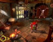 Ceville: Screenshot zum Point & Click Adventure Ceville