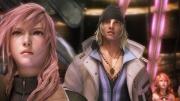 Final Fantasy XIII: Zwei neue Bilder aus Final Fantasy XIII