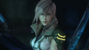 Final Fantasy XIII: Neue Screens aus Final Fantasy XIII