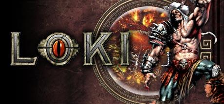 Loki: Im Bannkreis der Götter - Loki: Im Bannkreis der Götter