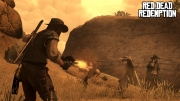 Red Dead Redemption: Vier exklusive Screenshots aus dem Western Shooter Red Dead Redemption